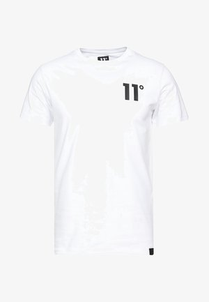 CORE  - T-shirt basic - white