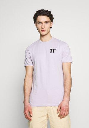 CORE  - T-shirt basique - evening haze lilac