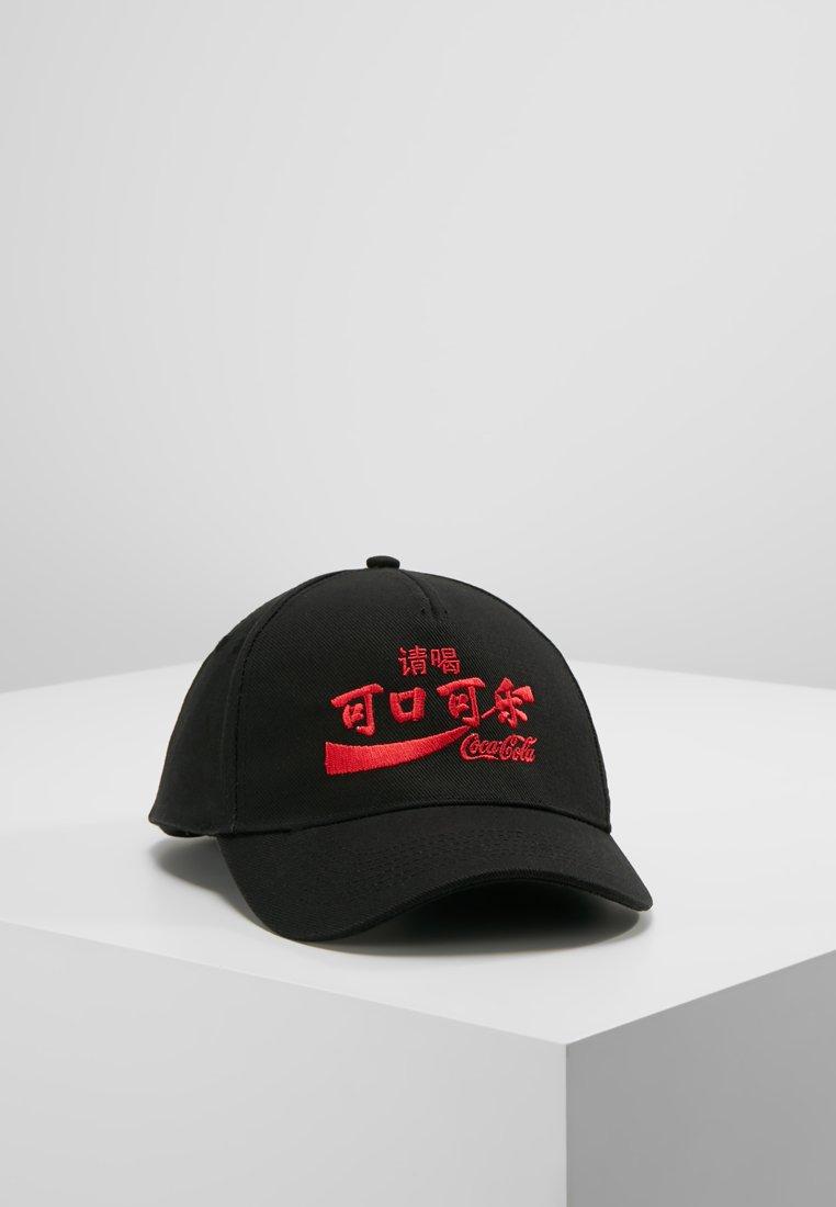 Vintage Supply  - COCA COLA TAIWANESE  - Cap - black