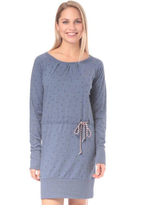 Mazine - MILLSTREAM - Jersey dress - blue