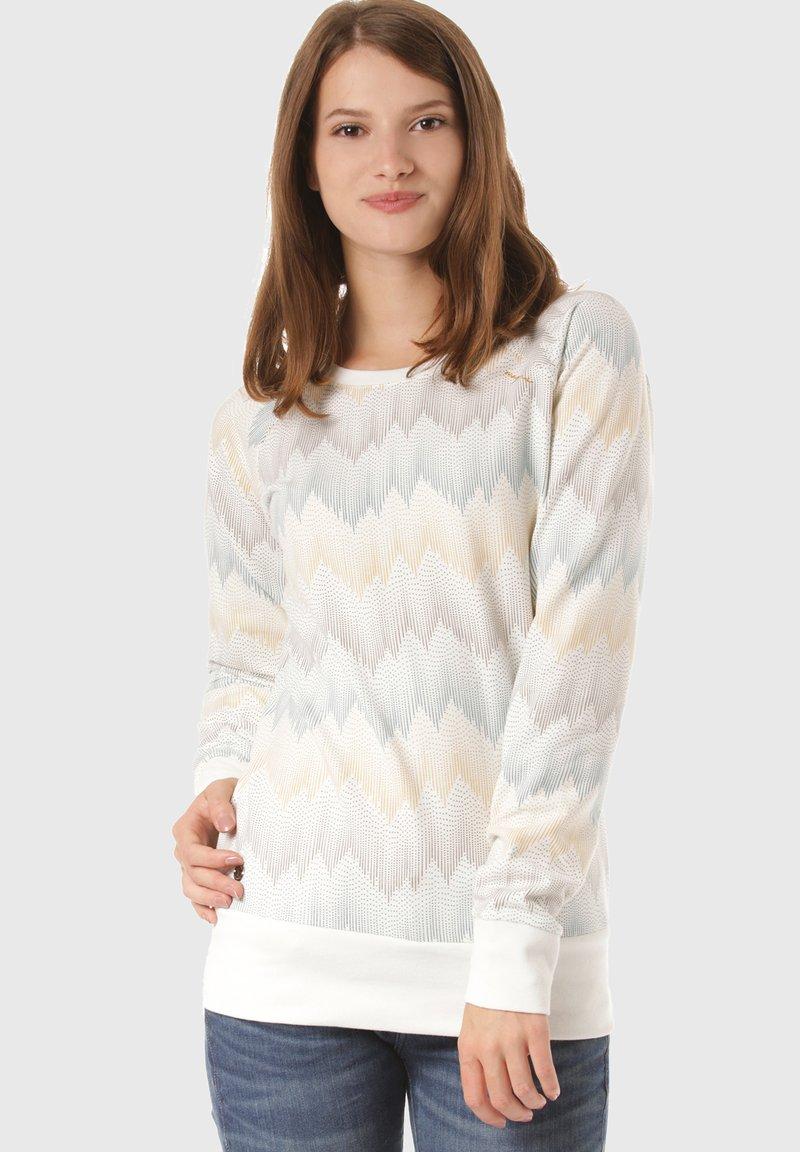 Mazine - Sweatshirt - white