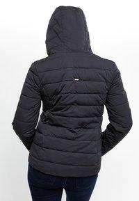 Mazine - JUNEAU - Winter jacket - black - 1