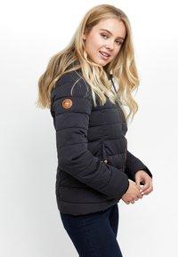 Mazine - JUNEAU - Winter jacket - black - 2