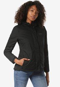 Mazine - KIMBERLEY - Winter jacket - black - 0