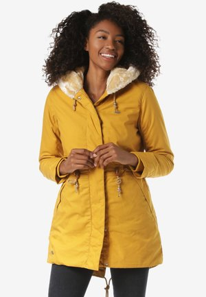 BELLINGHAM - Veste d'hiver - yellow