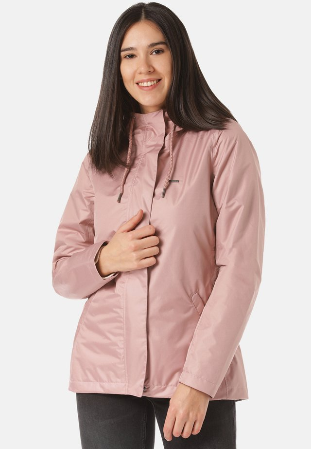 Outdoorjacka - pink