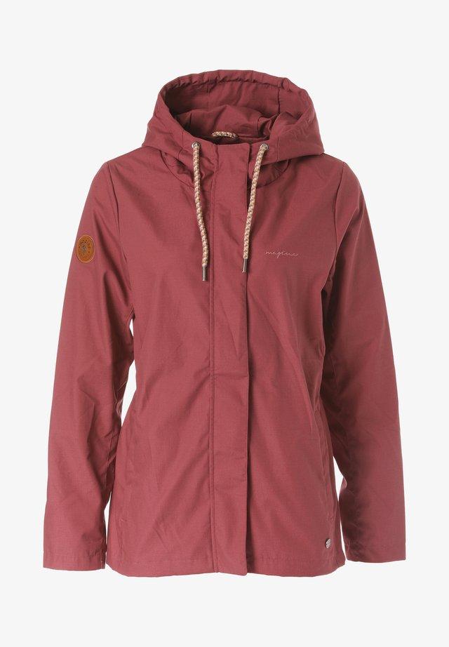 KIMBERLEY  - Outdoorjacka - pink