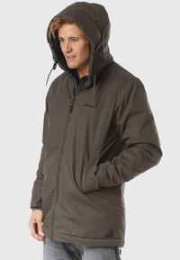 Mazine - Winter coat - green - 2