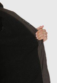 Mazine - Winter coat - green - 4