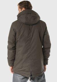Mazine - Winter coat - green - 1
