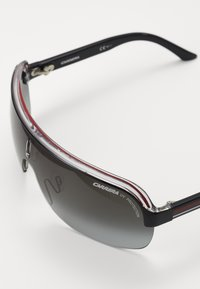 Carrera - TOPCAR  - Solbriller - black/red - 2