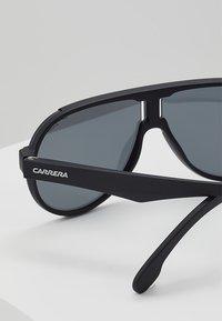 Carrera - Sunglasses - matt black - 2