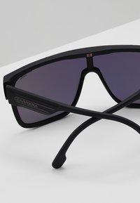 Carrera - CA FLAGTOP II - Lunettes de soleil - black - 3