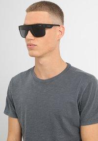Carrera - CA FLAGTOP II - Sunglasses - black - 1