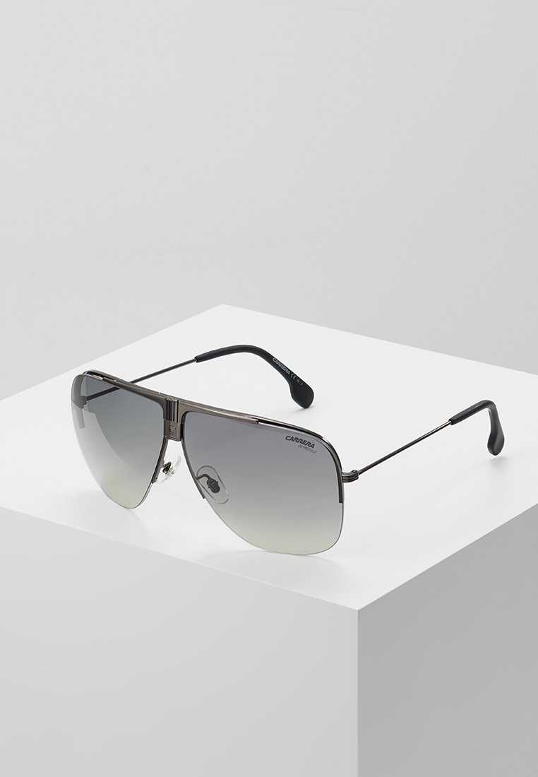 Carrera - Sunglasses - dark ruth black