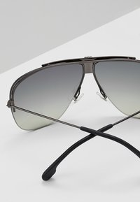 Carrera - Sunglasses - dark ruth black - 3