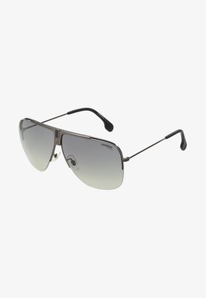 Sunglasses - dark ruth black
