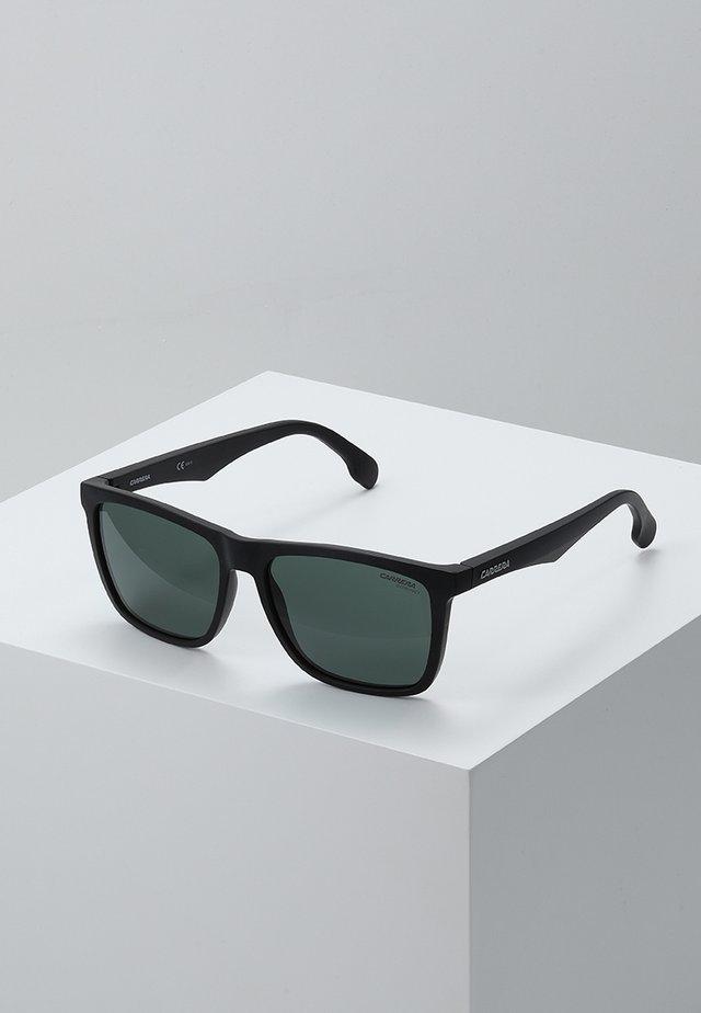 Solbriller - matt black