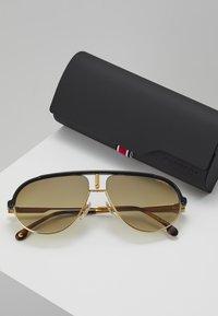 Carrera - Sluneční brýle - black/gold - 2