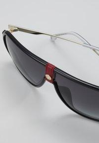 Carrera - Occhiali da sole - gold-coloured/red - 3