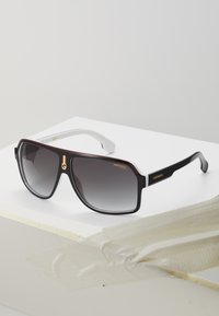 Carrera - Sunglasses - black/white - 5