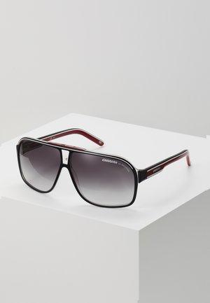 GRAND PRIX  - Sunglasses - blue/white