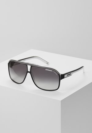 GRAND PRIX  - Sonnenbrille - black/white