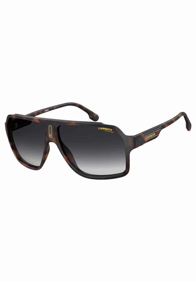 Sunglasses - braun / dark grey sf