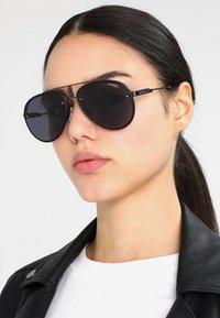 Carrera - GLORY - Sonnenbrille - matt black - 4