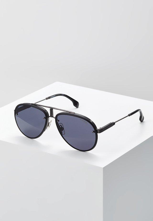 GLORY - Sluneční brýle - matt black