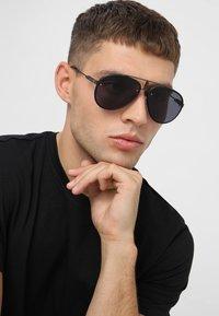 Carrera - GLORY - Sonnenbrille - matt black - 1