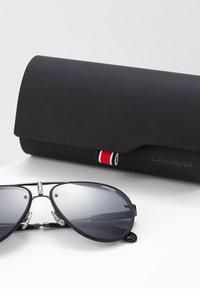 Carrera - GLORY - Sonnenbrille - matt black - 3