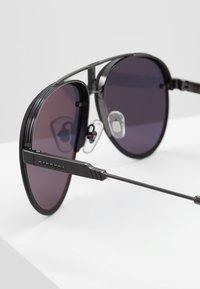 Carrera - GLORY - Sonnenbrille - matt black - 2