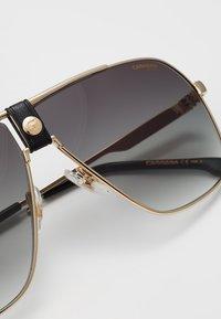 Carrera - Sonnenbrille - black/gold - 4