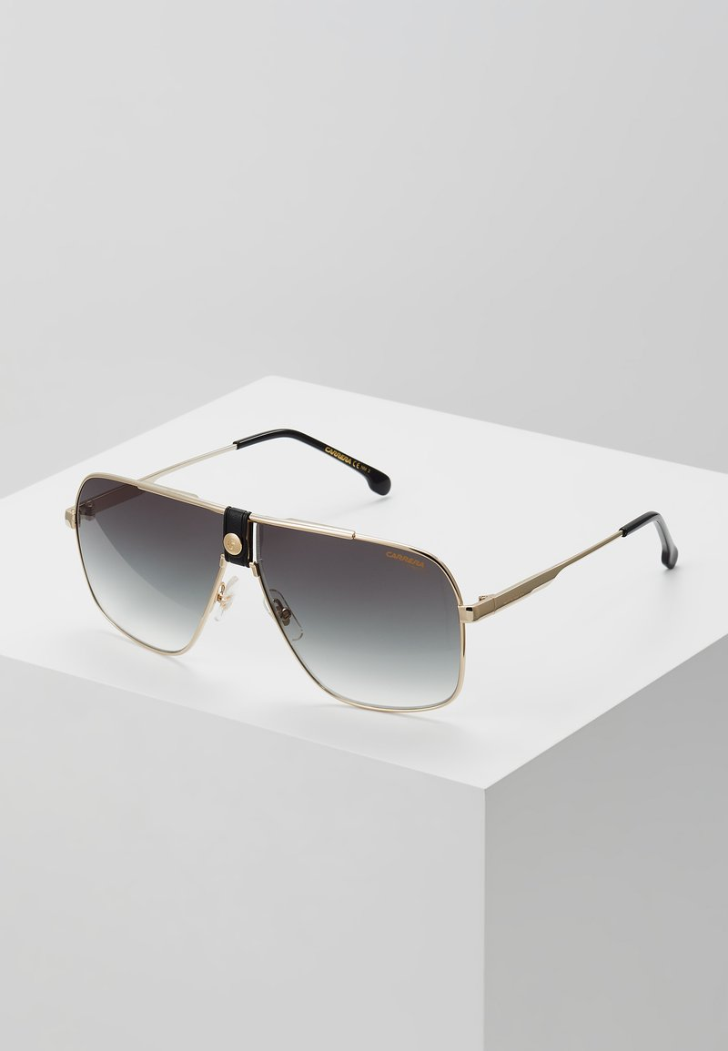 Carrera - Sonnenbrille - black/gold