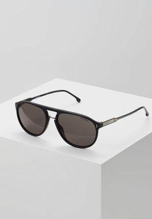 Zonnebril - matt black