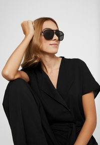 Carrera - Sonnenbrille - matt black - 2