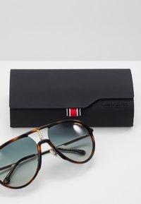 Carrera - Sonnenbrille - dark havana - 2