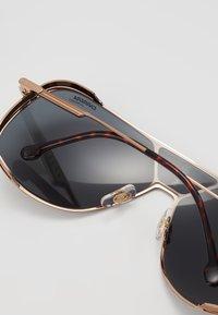 Carrera - Sunglasses - gold-coloured - 5