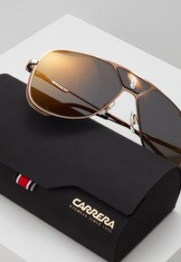 Carrera - Sonnenbrille - gold-coloured - 3