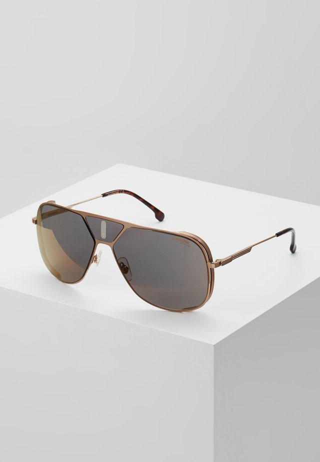 Okulary przeciwsłoneczne - gold-coloured