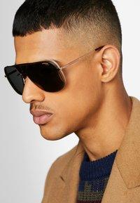 Carrera - Sunglasses - gold-coloured - 2