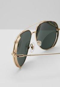 Carrera - CARRERA  - Sluneční brýle - gold-coloured - 4