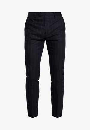SCOTT SUIT  - Pantalon - navy