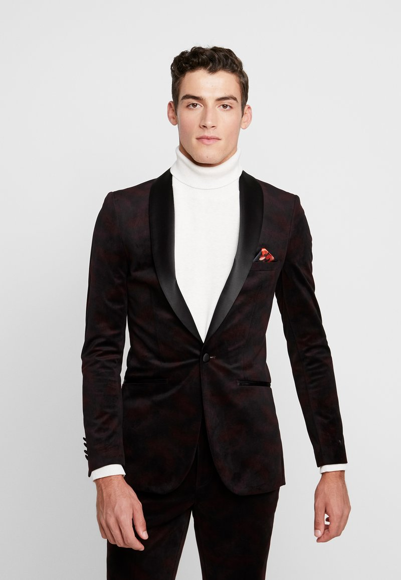 1904 - AUSTIN - Suit jacket - black