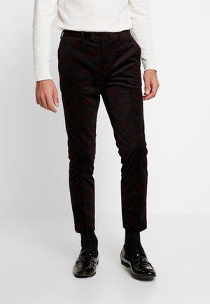 AUSTIN  - Pantaloni eleganti - black