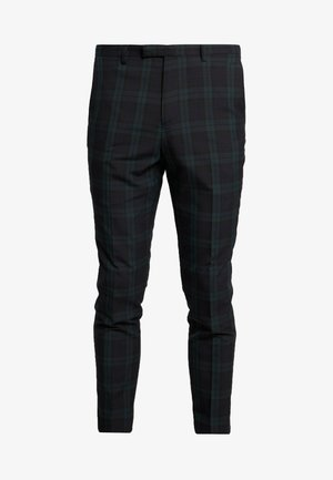 Pantalón de traje - navy