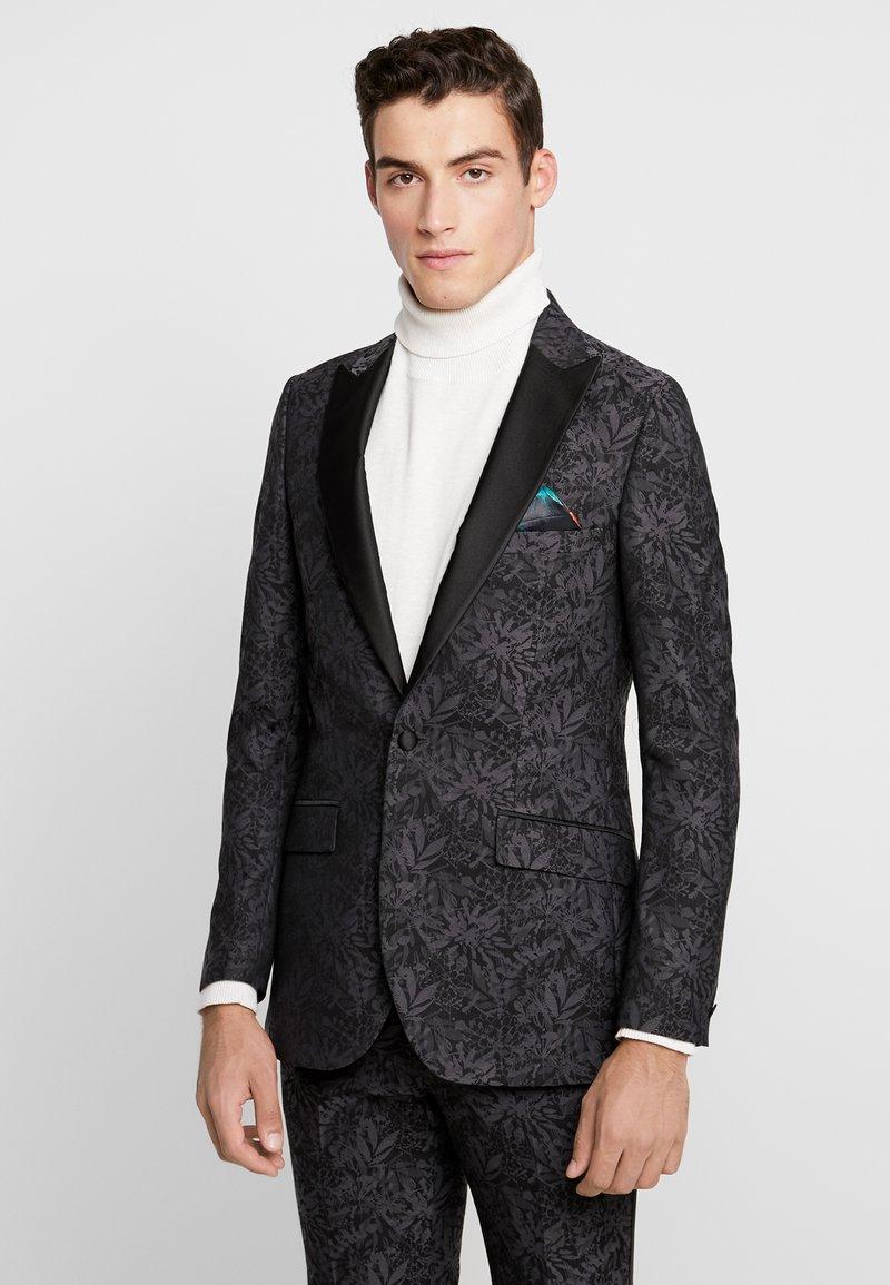 1904 - MURRAY TUX JACKT - Suit jacket - black