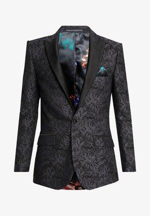 MURRAY TUX JACKT - Suit jacket - black
