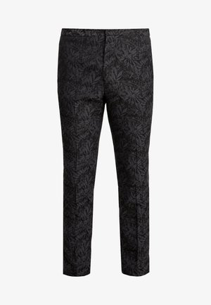 MURRAY TUX  - Pantalon de costume - grey